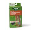 Curad Knee-High Compression Hosiery, Black, Medium MED MDS1713BBH