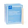 Medline Tongue Blade, 5 .5, Non-Sterile MED MDS202070