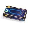 Medline Solstice Nitrile Powder-Free Exam Gloves MED MDS2095