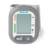 Medline Digital Wrist Blood Pressure Monitor Unit with Wrist Cuff 13.5 cm to 21.5 cm, 1/EA MED MDS4003