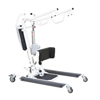 patient lift: Medline - Electric Stand Assist Lift