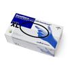 Medline SensiCare Ice Blue Powder-Free Nitrile Exam Gloves, Violet Blue, X-Large, 230 EA/BX MED MDS6804H