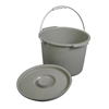 Medline Commode Buckets MED MDS80306B