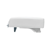 Rehabilitation: Medline - Elevated Locking Toilet Seat