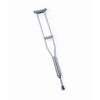 Medline Economy Aluminum Crutches MED MDS80337Z