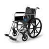 Medline 2000 Wheelchairs, 1/EA MED MDS806100D
