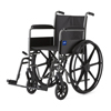 Rehabilitation: Medline - K1 Basic Wheelchair (MDS806150EE)