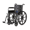Wheelchairs: Medline - K2 Basic Wheelchairs (MDS806150EV)