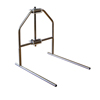 Rehabilitation: Medline - Standard Trapeze Bar Base