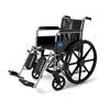 Medline 2000 Wheelchairs, 1/EA MED MDS806200D