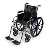 Rehabilitation: Medline - 2000 Excel Wheelchair (MDS806250D)