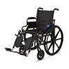 Rehabilitation: Medline - K4 Lightweight Wheelchair (MDS806550)