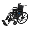 Medline K3 Basic Lightweight Wheelchairs (MDS806650NE) MED MDS806650NE