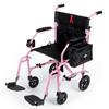 Medline Freedom 2 Transport Chair MED MDS808200F2P