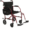 Medline Freedom 2 Transport Chairs MED MDS808200F2R
