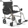 Medline Freedom 2 Transport Chair MED MDS808200F2S