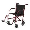 Medline Freedom Transport Chairs MED MDS808200SLRR