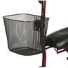 Medline Rollator Basket MEDMDS86810BSK