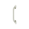 "Bathroom Aids Rails Grab Bars: Medline - Bar, Grab, 12"", White, 250 Lb Capacity"