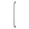 Bathroom Aids Rails Grab Bars: Medline - Chrome Grab Bars