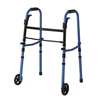 Walkers: Medline - Folding Paddle Walkers