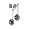 Medline Wheel, Walker, 5