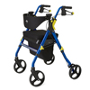 Medline Empower Rollator MED MDS86845B