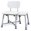 Rehabilitation: Medline - Non-Padded Bariatric Transfer Bench