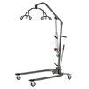 patient lift: Medline - Manual Hydraulic Patient Lift