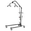 Medline Manual Hydraulic Patient Lift MED MDS88200D