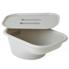 bedpans & commodes: Medline - Bucket, Commode for MDS89668XW