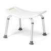 Medline Aluminum Bath Benches without Back MED MDS89740A