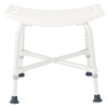 Medline Replacement Tip Set for MDS89740AXW Bariatric Bath Bench MED MDS89740AXWT4