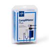 Medline Compli-Mates Dual Head Aneroid Sphygmomanometer Combination Kits MED MDS9119