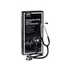 Medline Elite Stainless Steel Stethoscope, Adult MED MDS92260