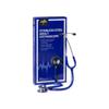 Medline Elite Adult Stainless Steel Stethoscopes, Blue MED MDS92270