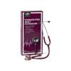 Medline Elite Stainless Steel Stethoscopes MED MDS92280