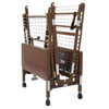 Medline Bed Transport Cart, 1 EA/CS MEDMDSBEDCART