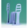 Medline Sock and Compression Stocking Aid, Heel Guide, ADL MED MDSD1230
