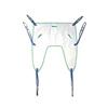 Medline Sling, Disposable, 600 Lb, Medium MED MDSD2