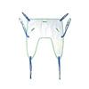 Medline Sling, Disposable, 600 Lb, Large MED MDSD3