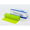 Sanctuary Health Exercise Bands, Lime Green, 6 Yard Rolls MED MDSHXG1H