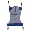 Medline Reusable Full-Body Patient Slings, Medium MED MDSMR110