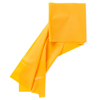 Medline Exercise Resistance Bands, Orange, 5.00 FT MED MDSPH043H