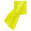 Medline Exercise Resistance Bands, Lime Green, 5.00 FT MED MDSPH044H