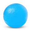 Medline Gel Hand Exerciser Balls, Orange MED MDSR007786