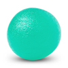 Medline Gel Hand Exerciser Balls, Black MED MDSR007793