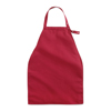 Protection Apparel: Medline - Apron Style Dignity Napkin with Snap Closure