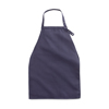 Medline Apron Style Dignity Napkin with Snap Closure MED MDT014113NAVY
