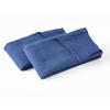 Medline Towel, Disposable, Sterile, Blue, 17x27, 8 Pk, 10Pk Cs MED MDT2168208